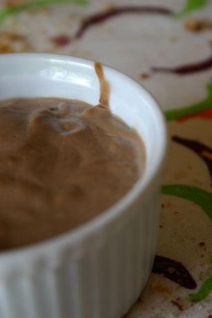 Crèmes dessert Pralinoise