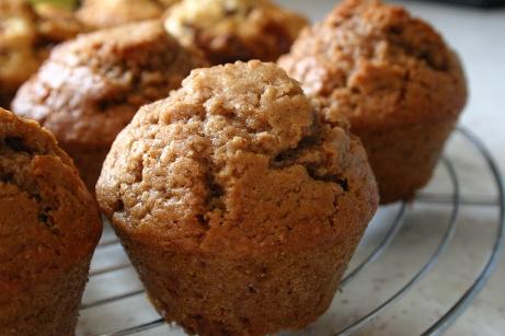 Muffins à la Pralinoise®